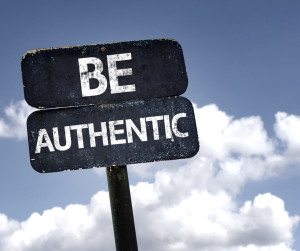 People want authenticity in their lives. So what does that mean for you, the content marketer?