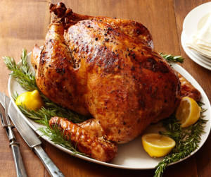 Think of that piece of content as a Thanksgiving turkey. The first meal is only the beginning, and you need to find other ways to serve it up for weeks to follow.