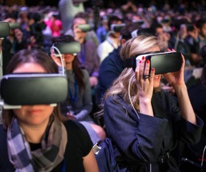 Virtual reality. Emojis. And porn. It's today's content marketing bulletin.