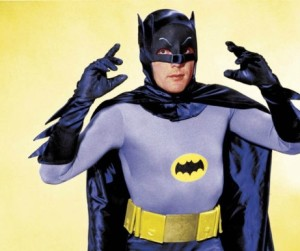WWBD? (What Would Batman Do?) No really, what would the Caped Crusader do with your latest content assignment?