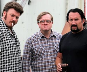 A live stream of the Trailer Park Boys favourite meat is all you need to make our monthly round-up of the best content marketing in December, 2017.