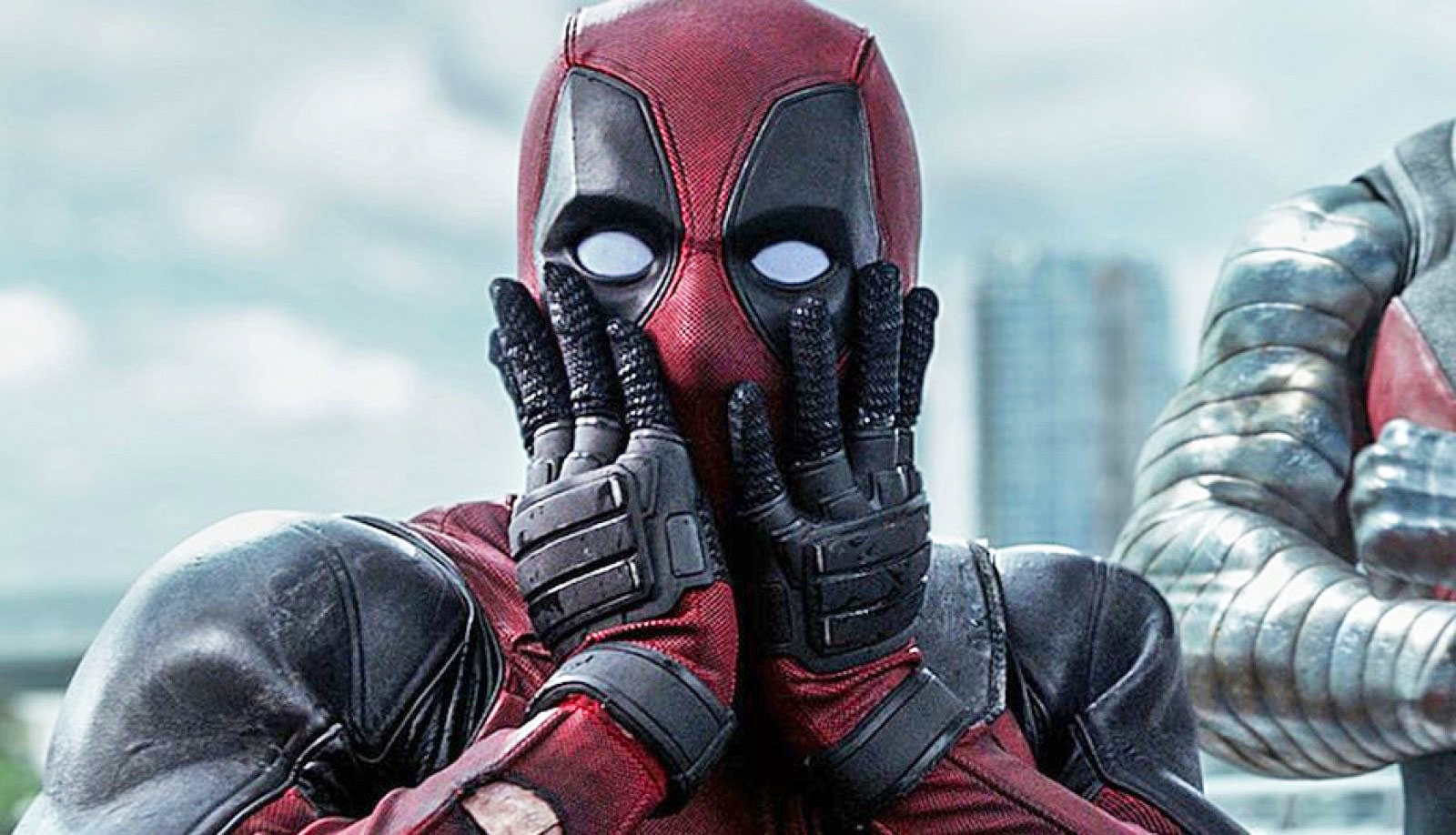If you want to see how content marketing can build a brand, how to speak to an audience, and how to go viral, look no further than Deadpool.