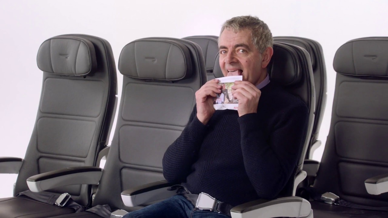 There's an important lesson for marketers in the recent spate of star-studded airline safety videos.