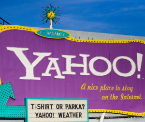 Three Reasons Facebook Should Buy Yahoo