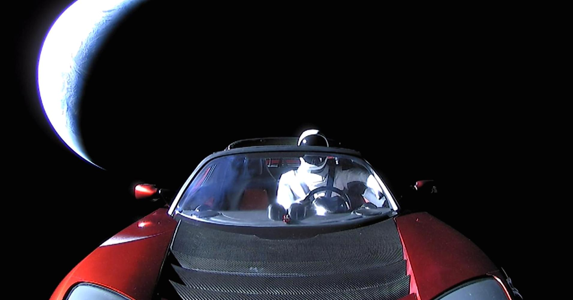 SpaceX, or was it Tesla, pulled off the biggest and best content marketing play of the month. Possibly, the biggest and best of the year. Heck, maybe of all time.